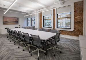 2 Large Conference Room