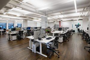 3 Open Work Area