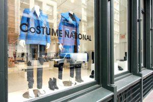 Costume National 150 Greene St