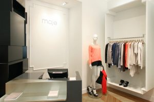 Maje 1070 Madison Ave
